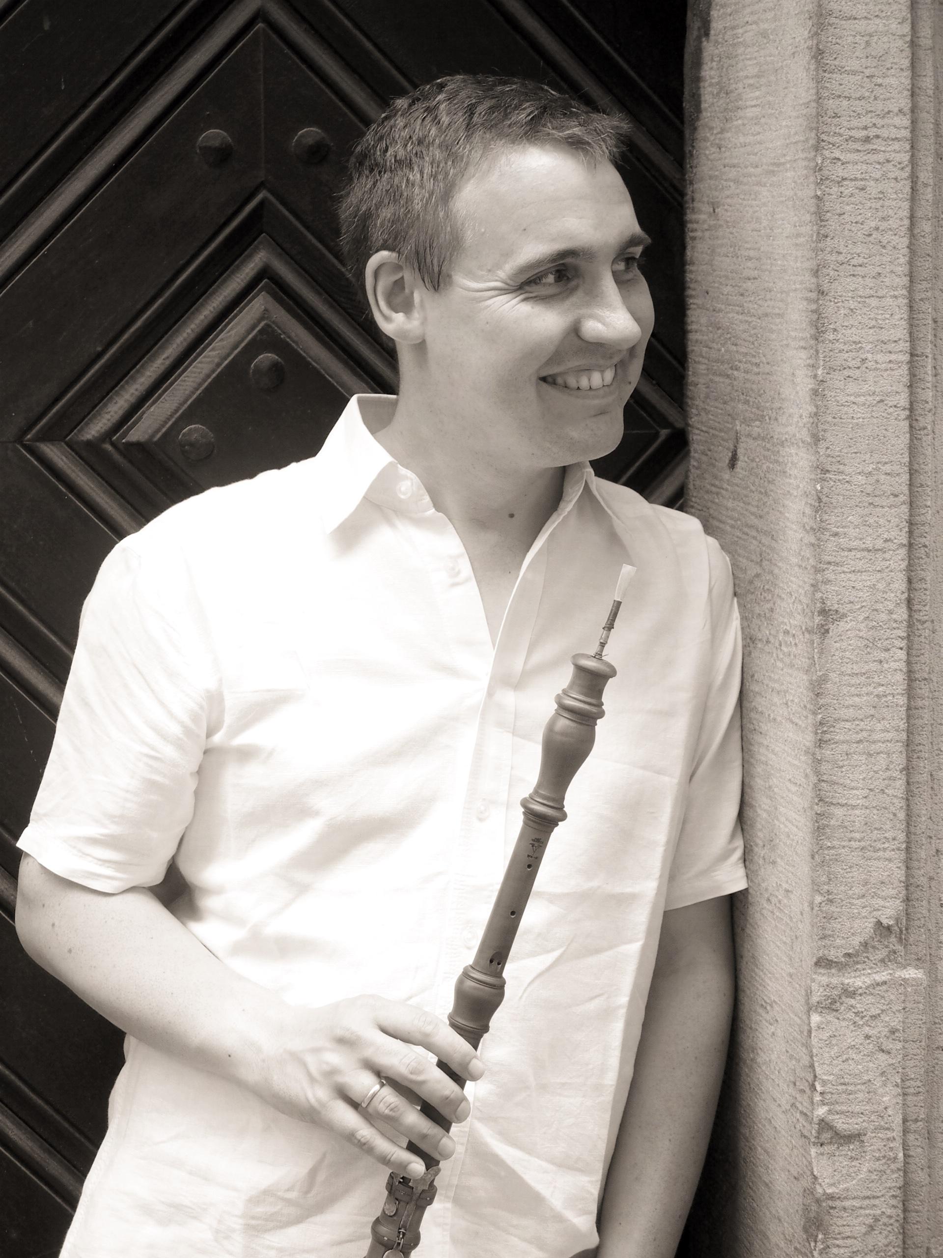 Benoît Laurent