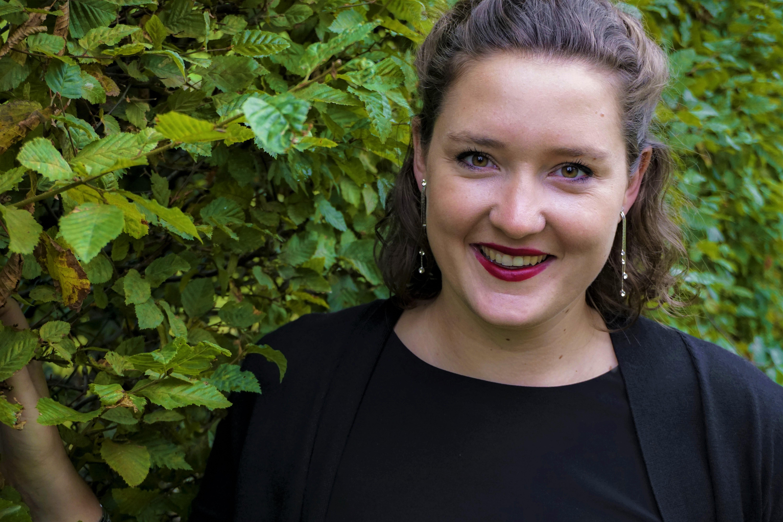 Caroline De Mahieu