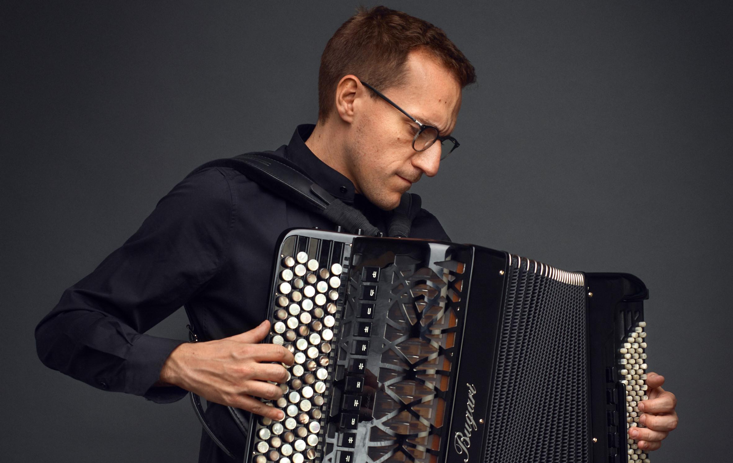Félicien Brut quintet