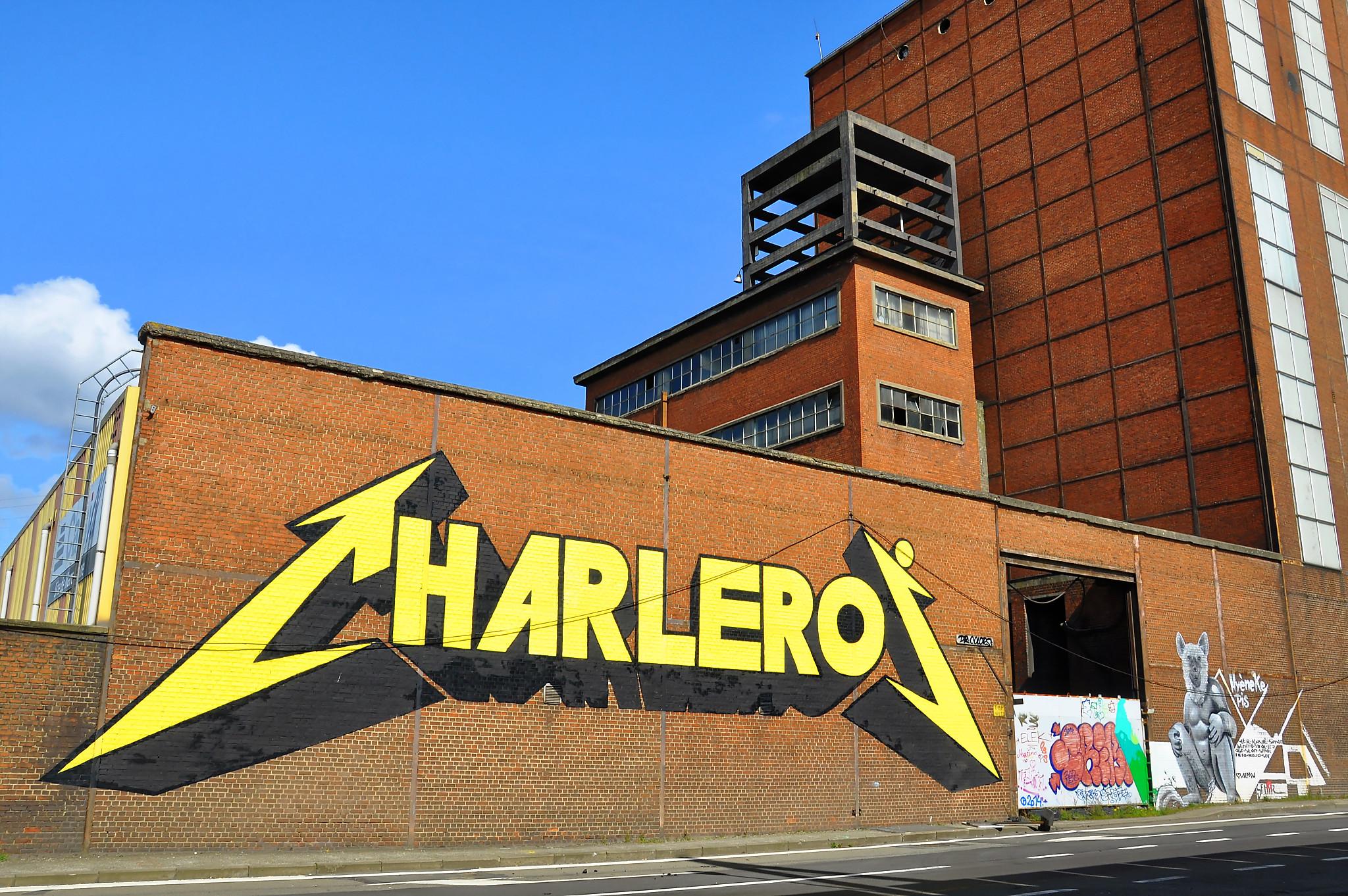 FW Discovery Box 12 - Charleroi