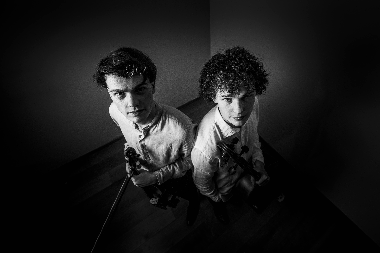 Arthur & Emile Daems