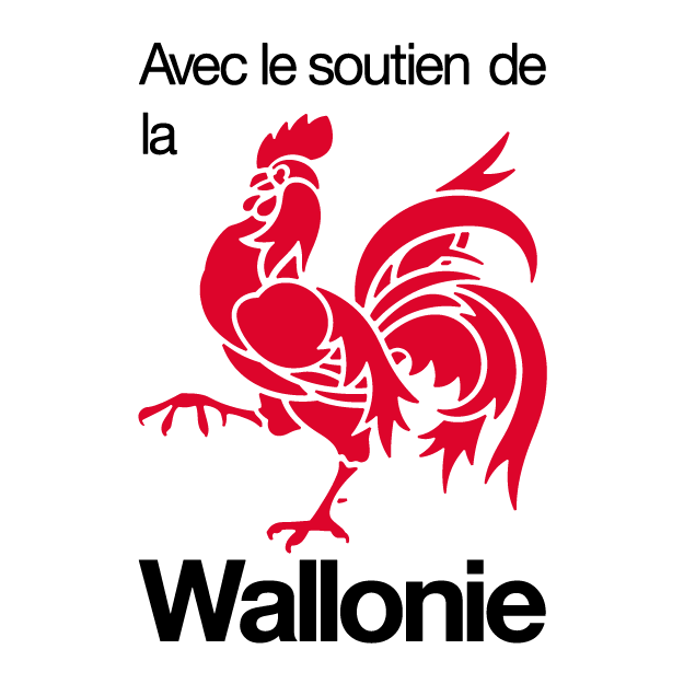 La Région Wallonne