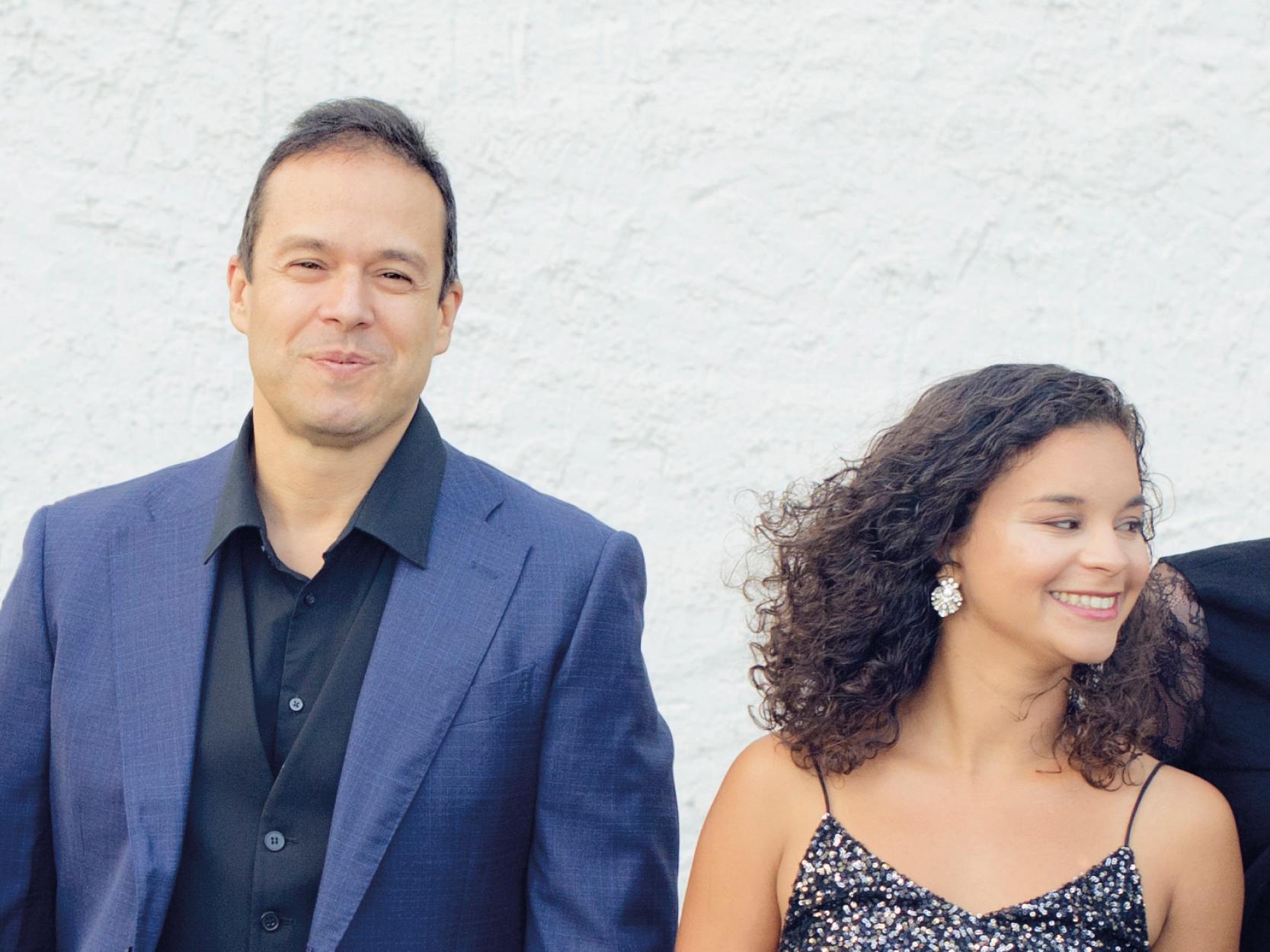 Julie Roset, Millenium Orchestra, Chœur de Chambre de Namur & Leonardo García Alarcón