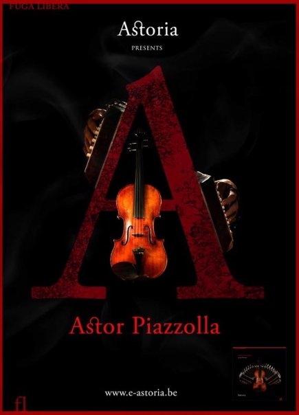 Astoria Poesia