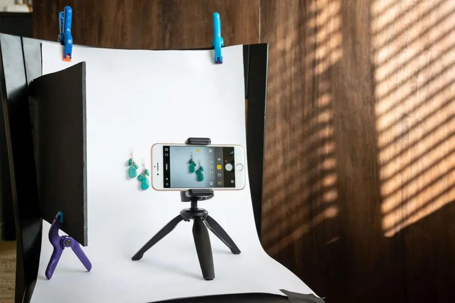 product photography small buisness