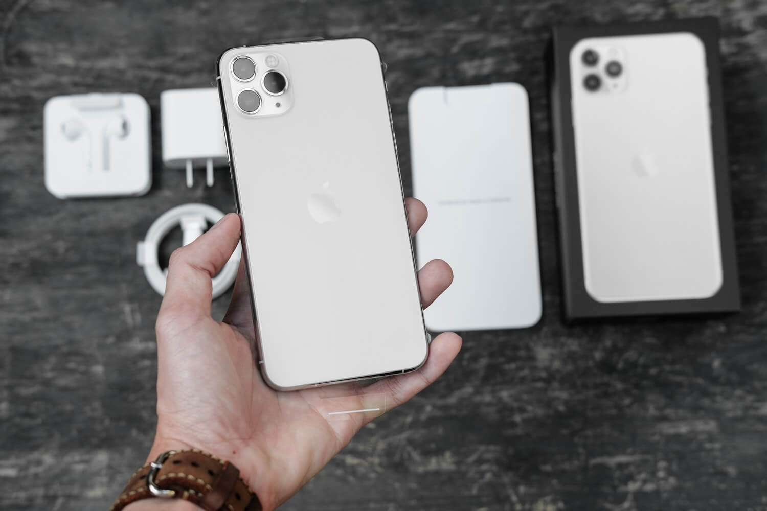 iPhone11 photography for small business