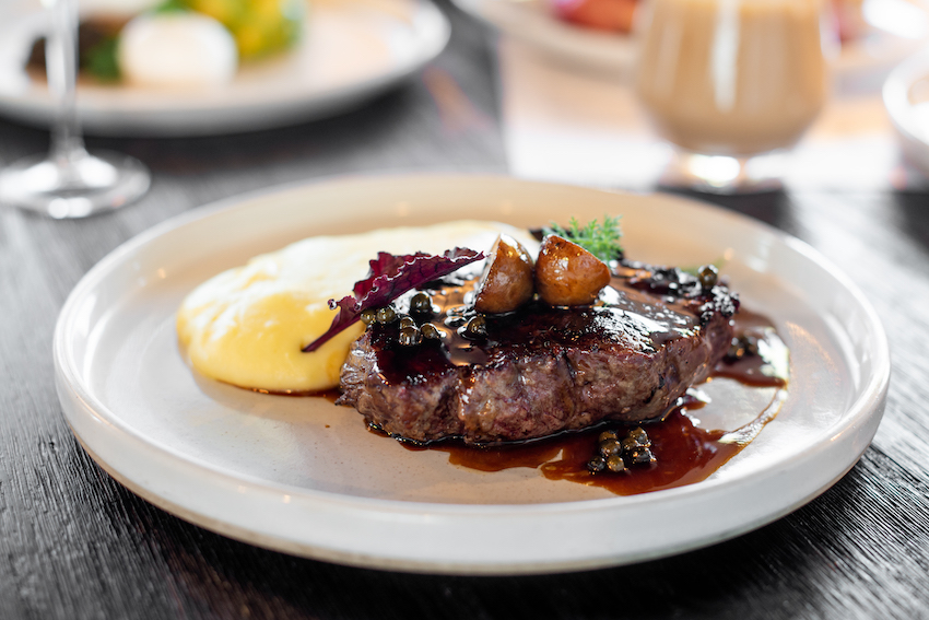 Greenlea Sirlion Steak (GF)