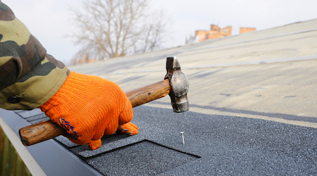 Competitive Roof Financing Hearth