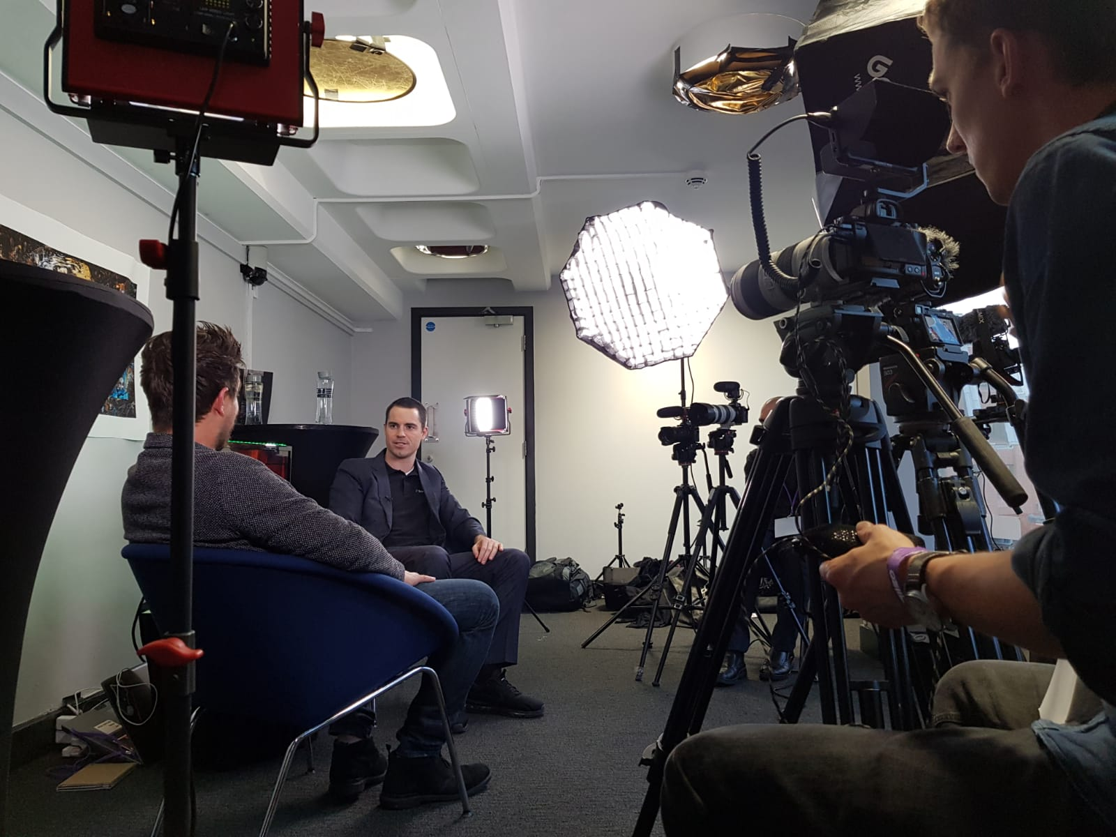 Cryptonites Interview with Roger Ver