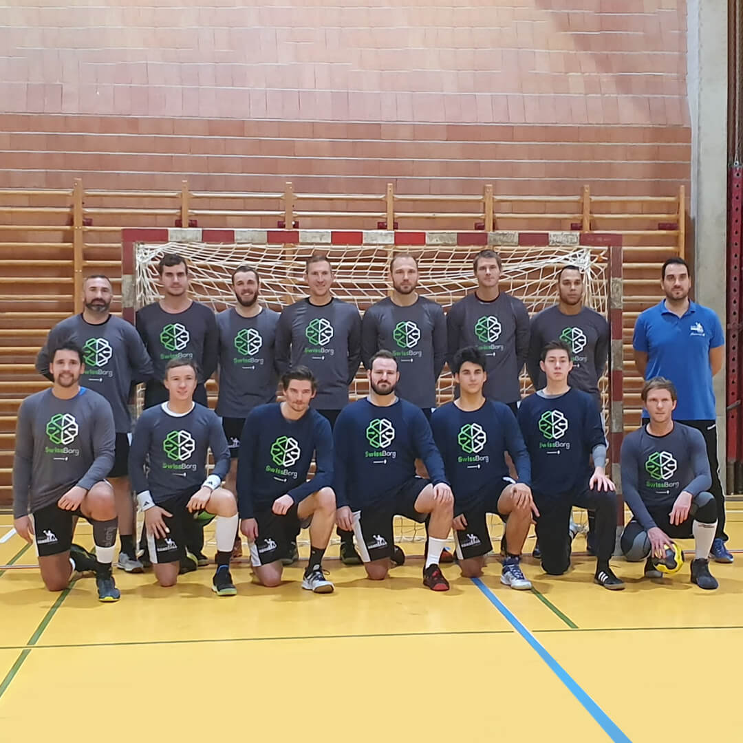 Vevey Handball Club