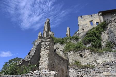 Durnstein Castle Ruins