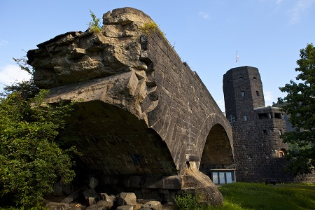 Ludendorff Bridge Remagen