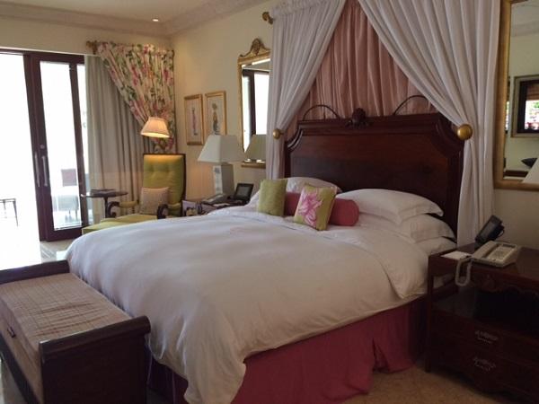 Sandy Lane Room