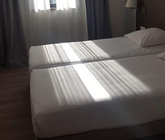 Club Med Room