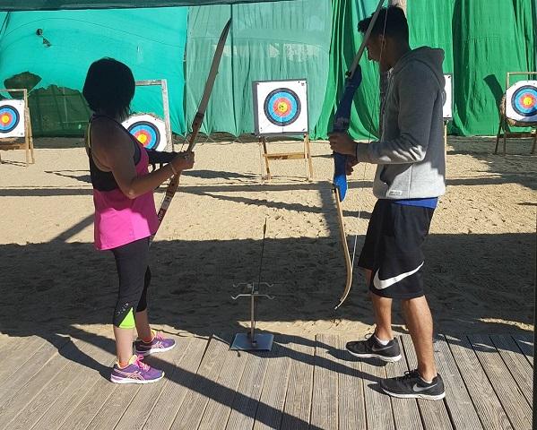 Club Med Archery