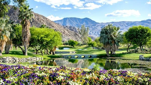 Palm Springs La Quinta Resort