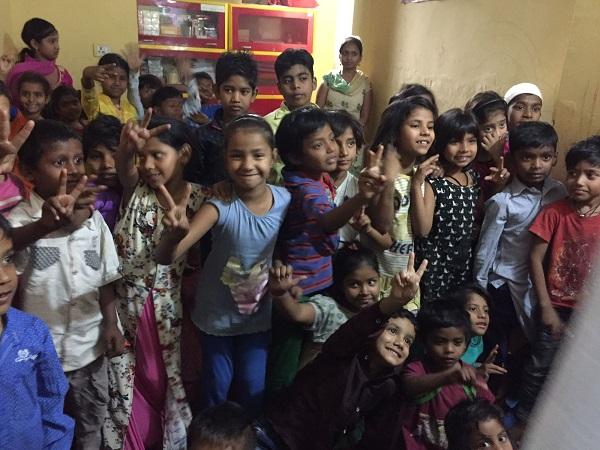 Children's Charity India