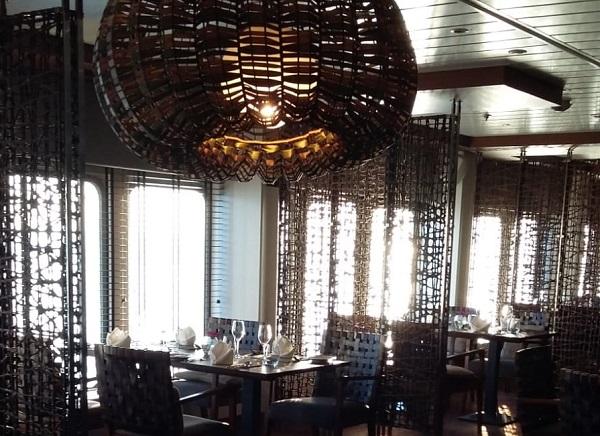 Saga Sapphire Restaurant