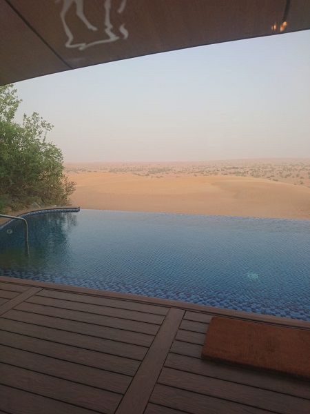Al Maha Pool