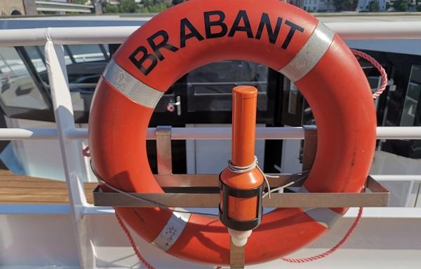 Brabant Life Ring