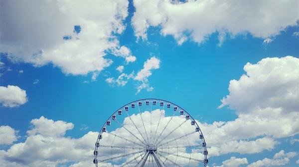 Montreal Observation Wheel