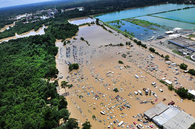 Learning from the Past: Could Better Preparation have Lessened Louisiana Flood Damage?