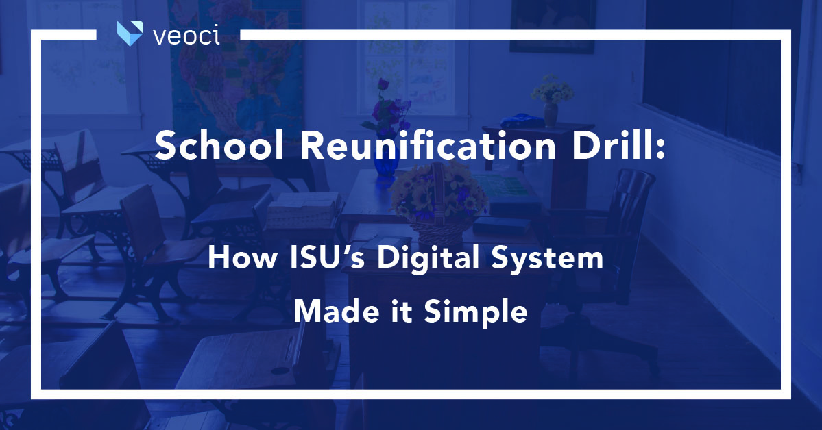 School Reunification Drill: How ISU's Digital System Made It Simple