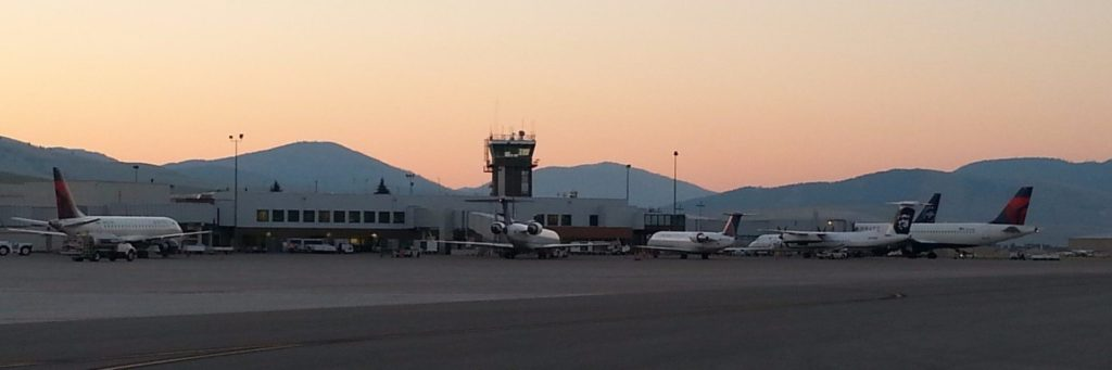 Inside Look: Missoula International Airport's Digital Part 139, EM and Daily Ops Innovation