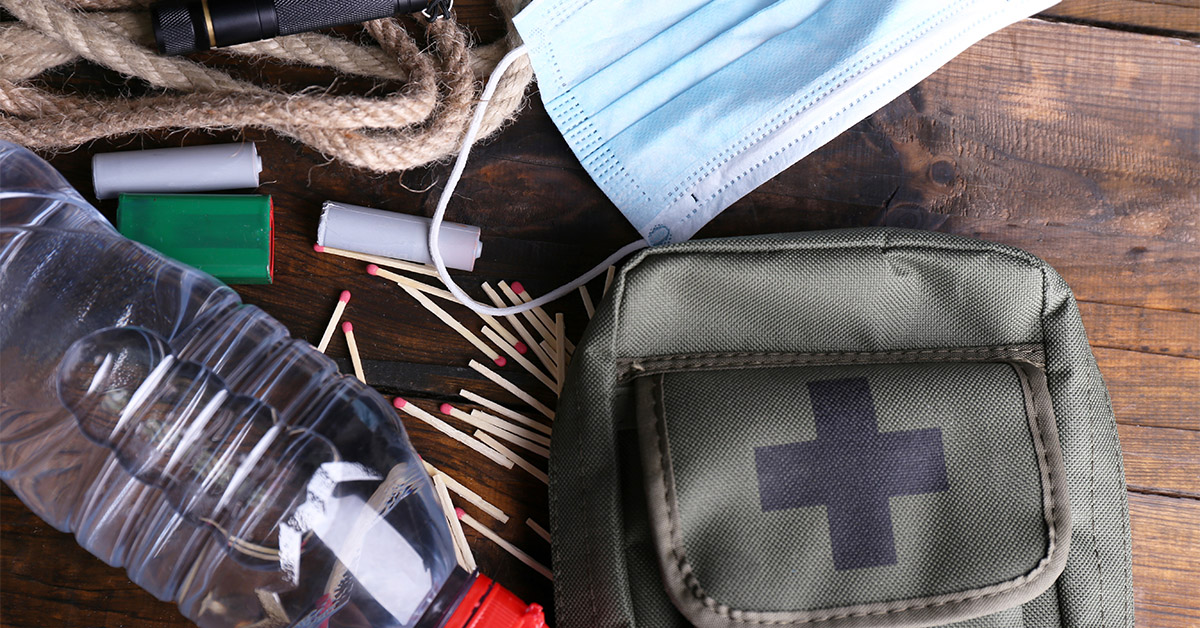 How to Make a Personal Emergency Preparedness Kit