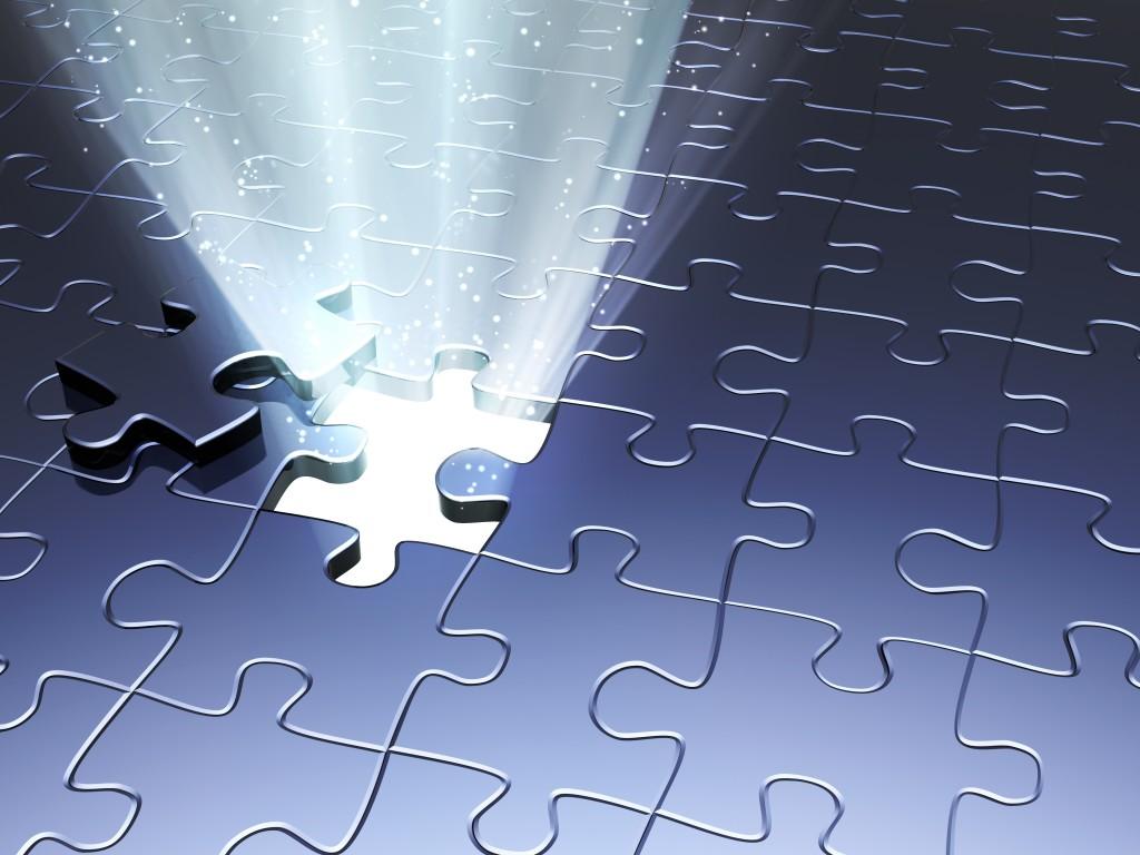 Jigsaw Puzzle Image