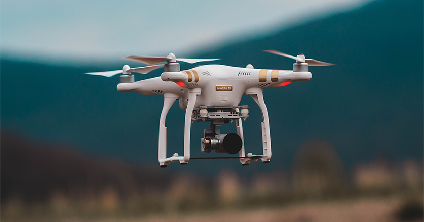 Drones and Wildfires: How New Tech is Shaping Wildfire Response