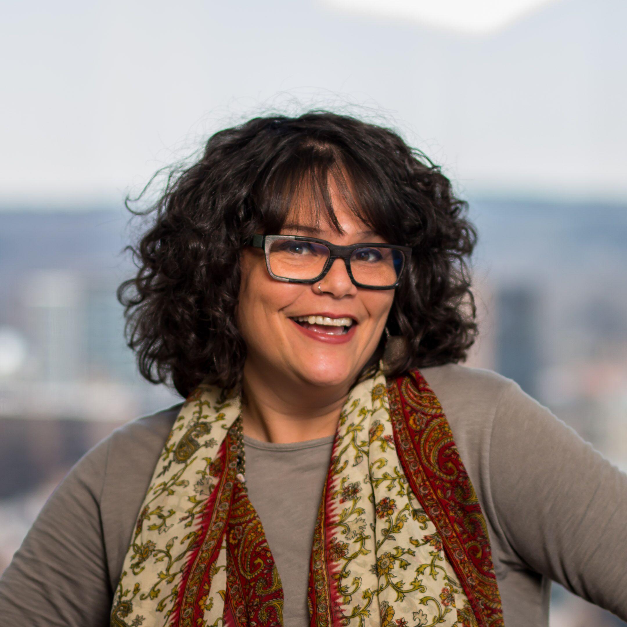 Maria Lavandier Bouffard, CEM, CBCP