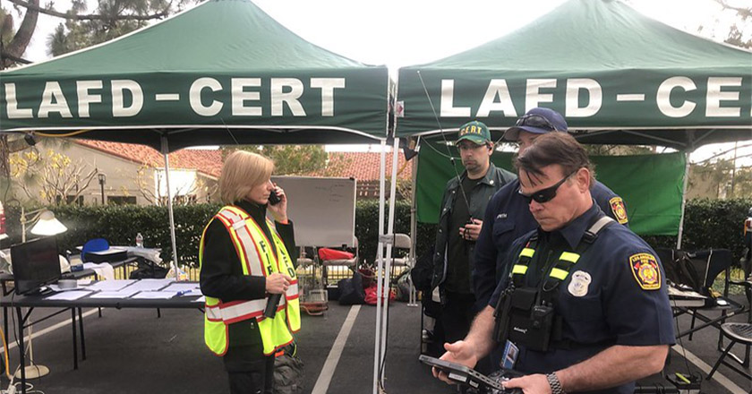 What is CERT? What You Need to Know About Local Disaster Response