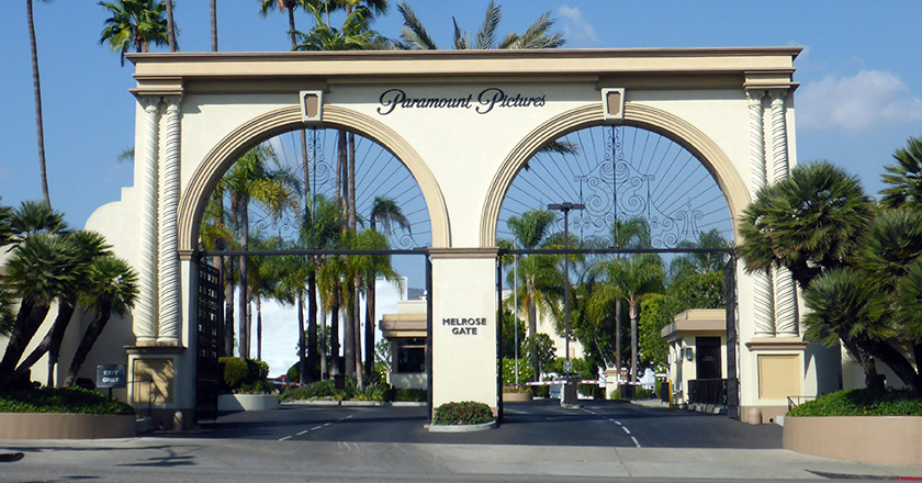 Creating Virtual Solutions for Global Intel and Physical Security with Paramount Pictures