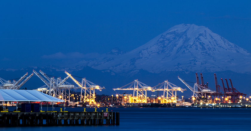 How Port of Seattle Simplifies SMS and Daily Operations