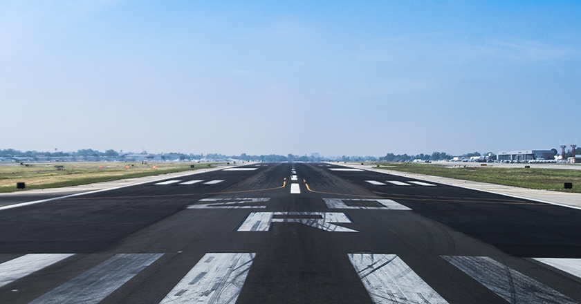 Pavement Management Programs: Standardizing Runway Maintenance