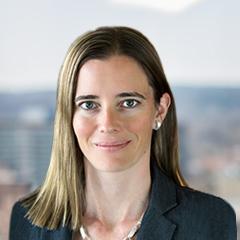 Jennifer McTiernan