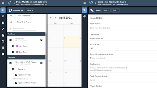 The Room Calendar and Details Views: Get Set up for Success