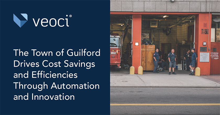 Guilford Drives Cost Savings and Efficiencies With Automation and Innovation