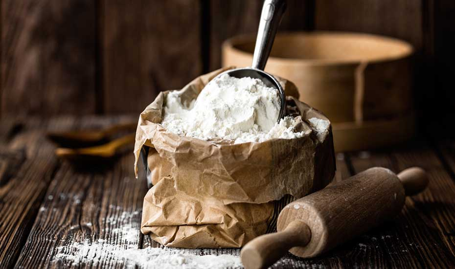 A guide to buying flours