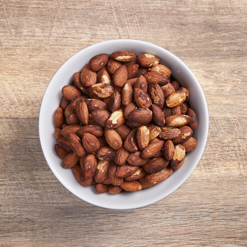 Almonds Tamari Roasted 5kg