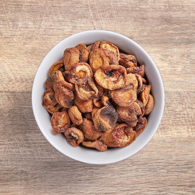 Apricots Dried Organic 5kg