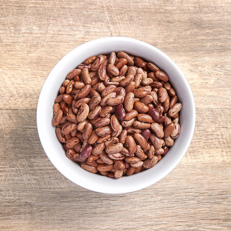 Beans Borlotti Organic 5kg