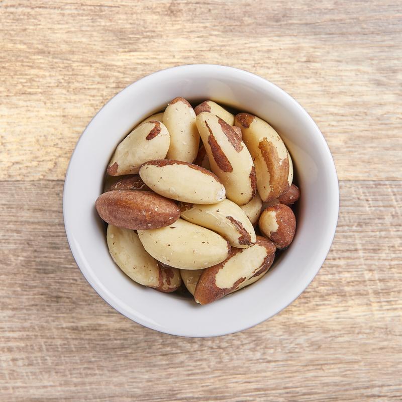 Brazil Nuts Organic 20kg