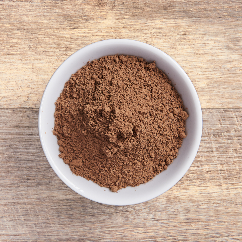 Cacao Powder Raw Organic 25kg