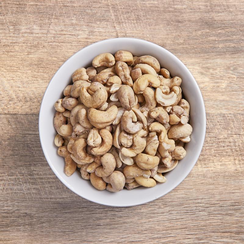 Cashews Activated Organic 5kg