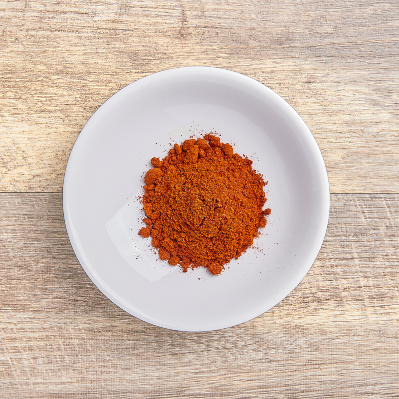 Cayenne Pepper Powder Organic 1kg
