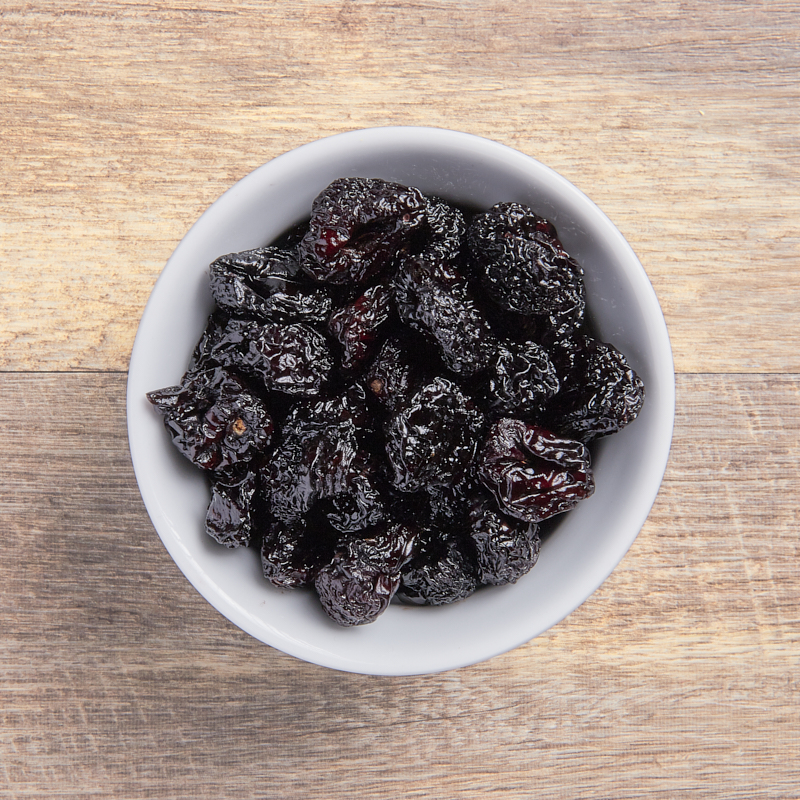 Cherries Dried Organic Tasmanian 5kg