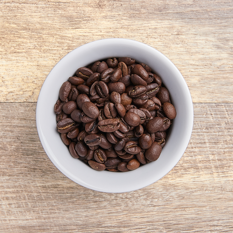 Coffee Beans Organic PNG 1kg