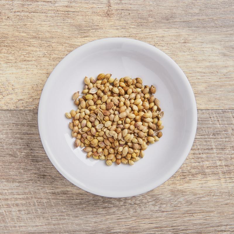 Coriander Seeds Whole Organic 1kg